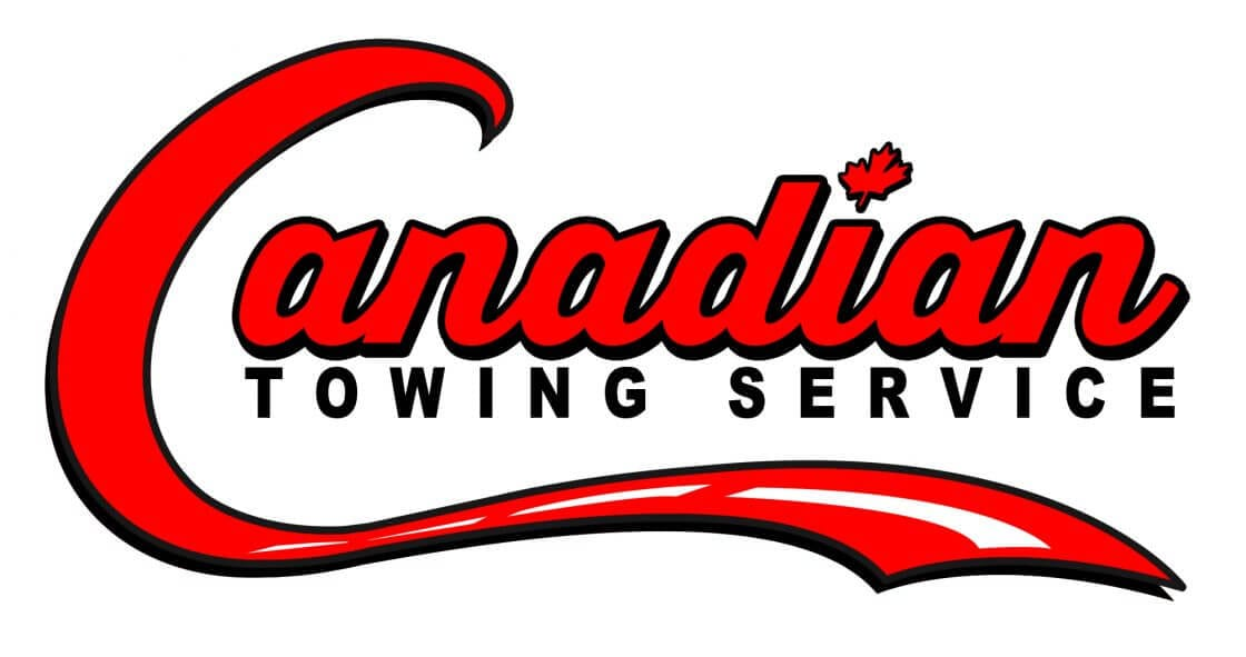 Canadian Towing Ottawa | CALL (613) 519-0312